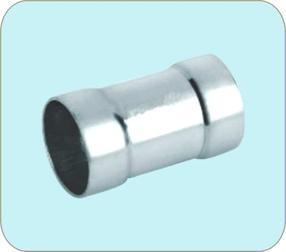 薄壁不锈钢管件\饮用水管件\承插式直通