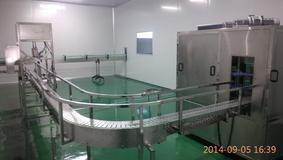 铭泰供应净化工程的设计与安装
