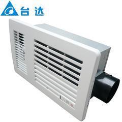 台达浴霸多功能暖风机集成吊顶DC直流静音节能风暖换气VHB37ACRP