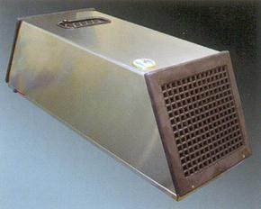 RGF APS专用空气净化系统