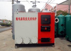 常压供暖锅炉 小型燃煤采暖洗浴锅炉