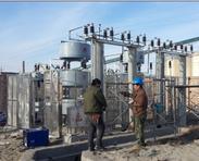 新疆电容器成套装置 新疆高压电容柜