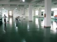 深圳专业做环氧地板漆厂家