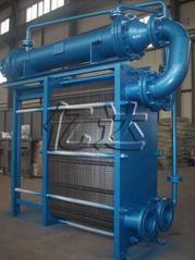 大连汽水换热器(MG型)