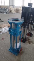 锅炉给水泵JGGC30-15*10