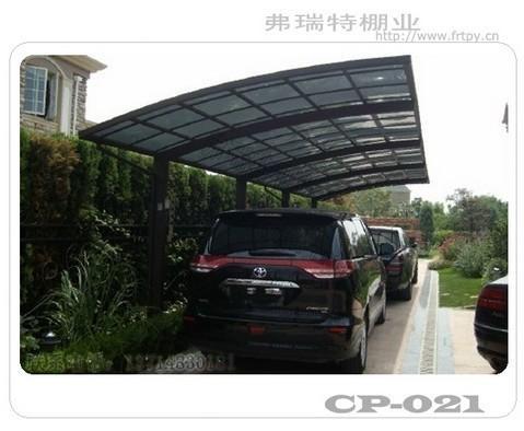 供应上海天津钢结构雨棚,车棚