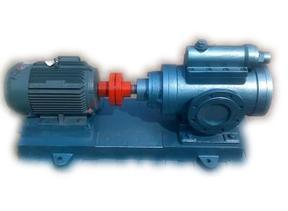 3G型优质三螺杆泵 三螺杆点火泵