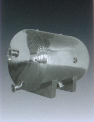 卧式不锈钢砂缸过滤器/过滤砂缸
