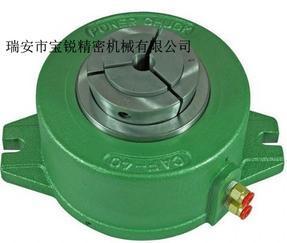 x200b;CAF气压固定式夹头