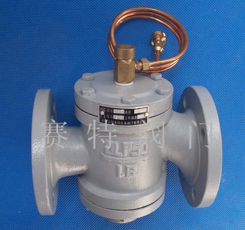 zy47f-16自力式压差控制平衡阀,自力式压差平图片