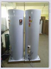 空气源热泵水箱