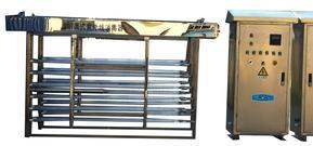 南宁明渠式紫外线消毒器