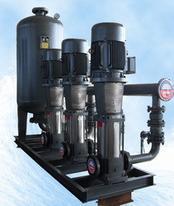 不锈钢变频恒压供水设备