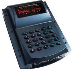ROAD系列IC卡挂式收费机