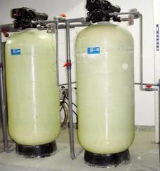 哈尔滨大型电厂软化水设备