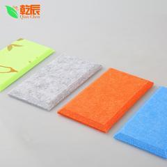 重庆乾辰火爆销售聚酯纤维吸音板