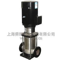 SLG,SLGF不锈钢轻型立式多级离心泵