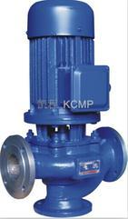 瓯北50GW25-32型无堵塞管道式排污泵