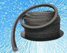 供应石棉橡胶镍丝盘根
