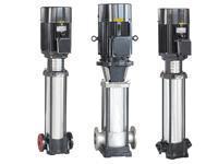 JGGC立式工业锅炉给水泵