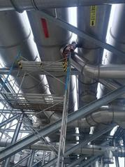 酒店排风系统设计原理上海怡帆机电排风系统厂家