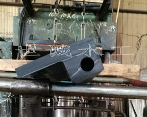 方P型止水橡皮钢闸门专用