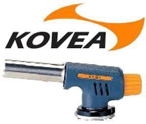 韩国寇维KOVEA专业喷火枪头