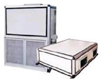 柜式空调器(超薄吊装)