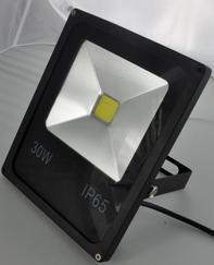 大功率led投光灯50W