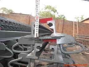 GQF-Z40、60、80桥梁伸缩缝价格
