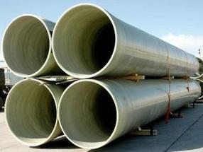 天津玻璃钢风管_玻璃钢风管厂家供应