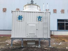清远新吉XJFH-200l横流冷却塔