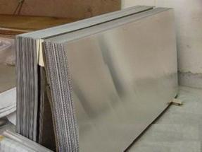 国产6063铝合金板