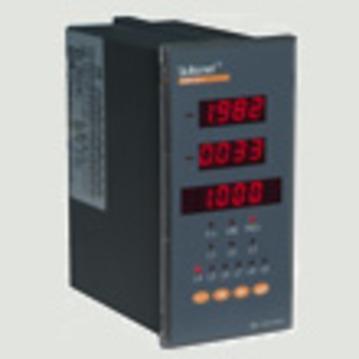 安科瑞AMC16-1I6 6路单相电流表测量装置