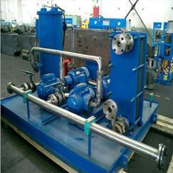 QSNF210-46南京螺杆泵真的那么差