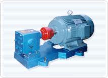 供应拌合站用GYB系列点火高压燃油泵