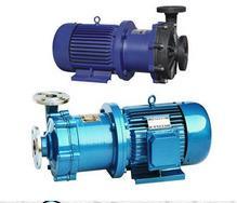 太平洋泵业CQB磁力泵