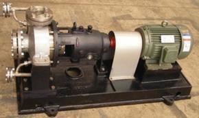 耐腐蚀保温泵--专业化工离心泵价格