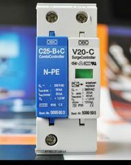防雷器V20-C/1+NPE