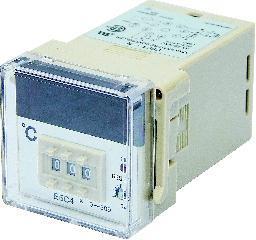 E5C4-R 数显温度控制器