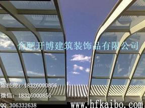 电动开合屋面、电动开合采光顶、智能开合屋面