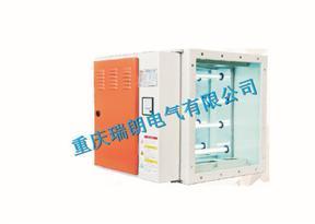 重庆瑞朗(RENOWNUV)LSV-AUW320紫外线排架式废气处理器
