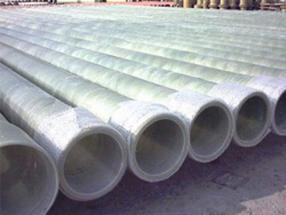 玻璃钢夹砂管道_夹砂管道生产厂家