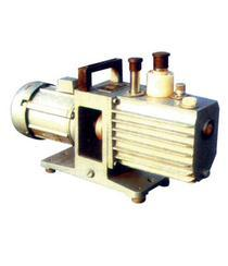 供应晶泉2XZ型双级旋片式真空泵现货销售