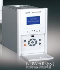 新品 微机综合保护装置,成套设备专用,耐电集团