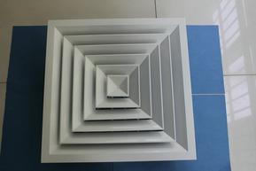 FK方形散流器