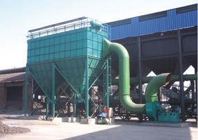 工业除尘净化器