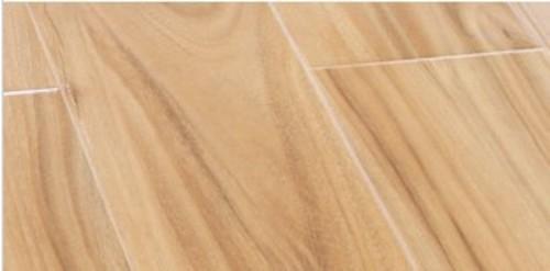 强化复合木地板