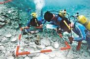 北海水下作业公司