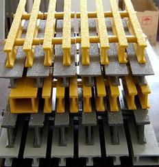 玻璃钢拉挤型材厂家_拉挤型材厂家批发